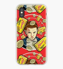 Stranger Things Eleven iPhone Case
