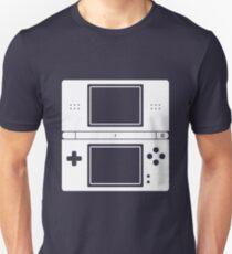 Nintendo DS White T-Shirt