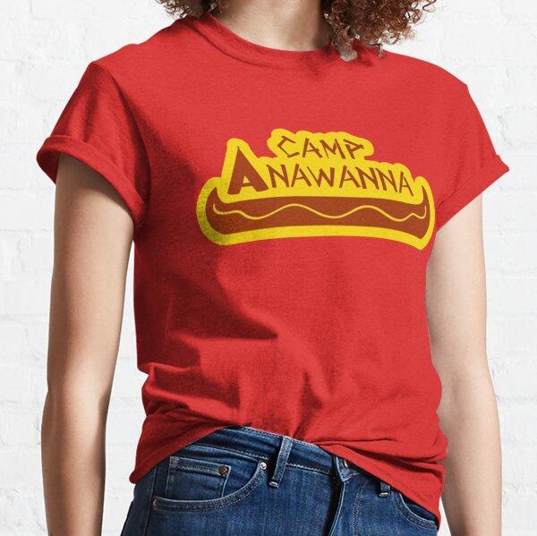 Camp Anawanna Classic T-Shirt