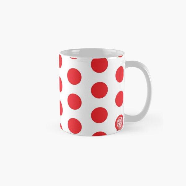 Tour de France - Polka Dot Jersey Classic Mug