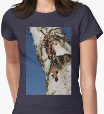 Rosary  Women's Fitted T-Shirt