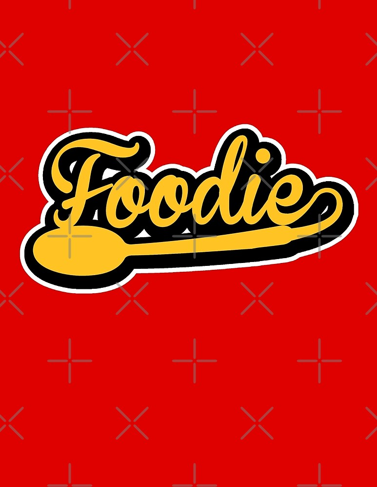 Team Foodie by themarvdesigns