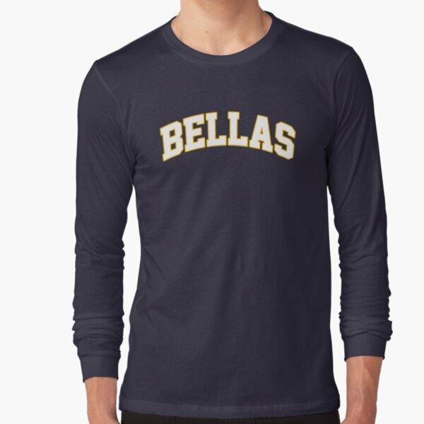 BELLAS Long Sleeve T-Shirt