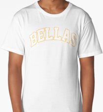 BELLAS Long T-Shirt