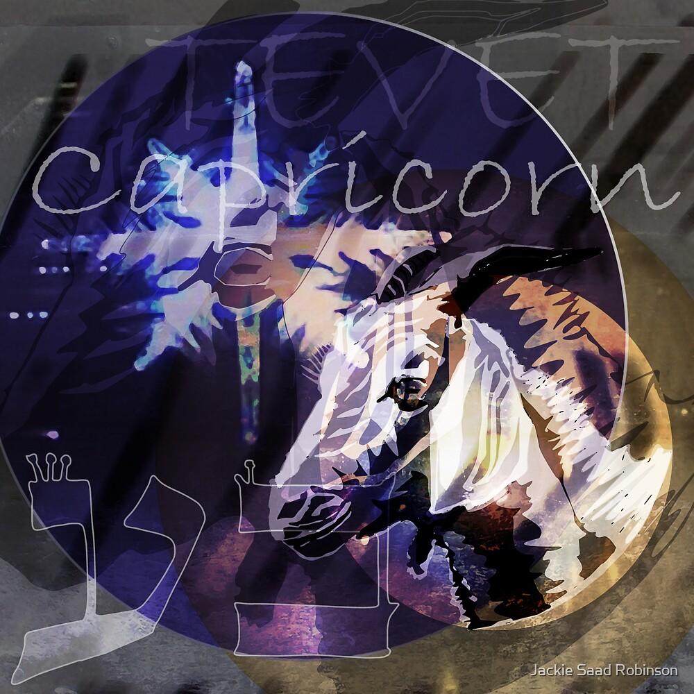 Capricorn - Tevet by fashionforlove