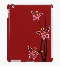 Resident Evil - Ada's Butterflies iPad Case/Skin