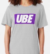 UBE Propaganda Slim Fit T-Shirt