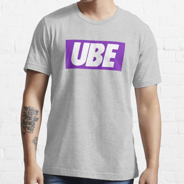 UBE Propaganda Essential T-Shirt