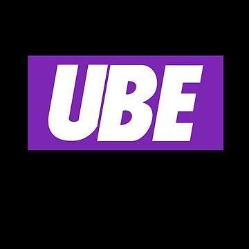 UBE Propaganda by themarvdesigns