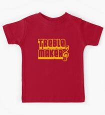 Treblemaker Kids Clothes