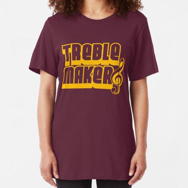 Treblemaker Slim Fit T-Shirt