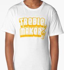 Treblemaker Long T-Shirt