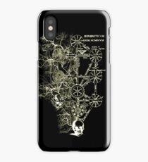 Memory of Forest- (Dark Shirts) iPhone Case
