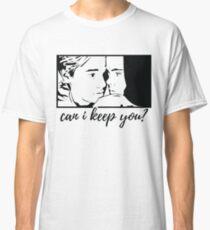 Casper - Can I Keep You? Classic T-Shirt