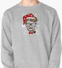 Hipster Holiday Pullover