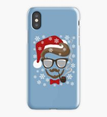 Hipster Holiday iPhone Case/Skin