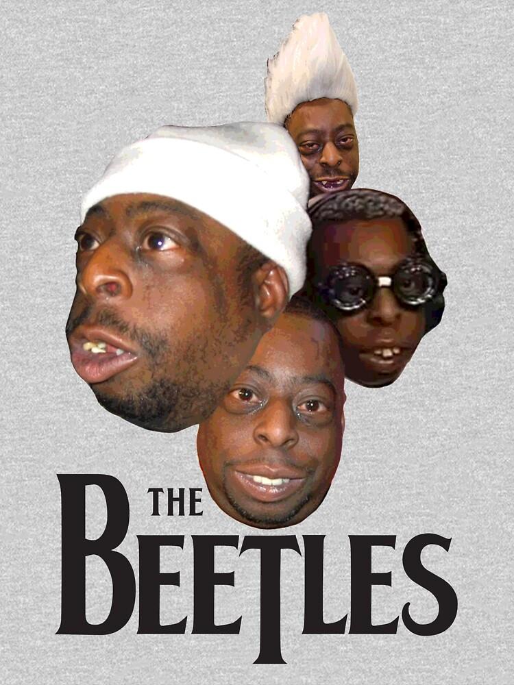 the beetles by kevincharles