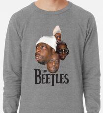 the beetles Lightweight Sweatshirt
