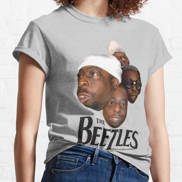 los escarabajos Camiseta clásica