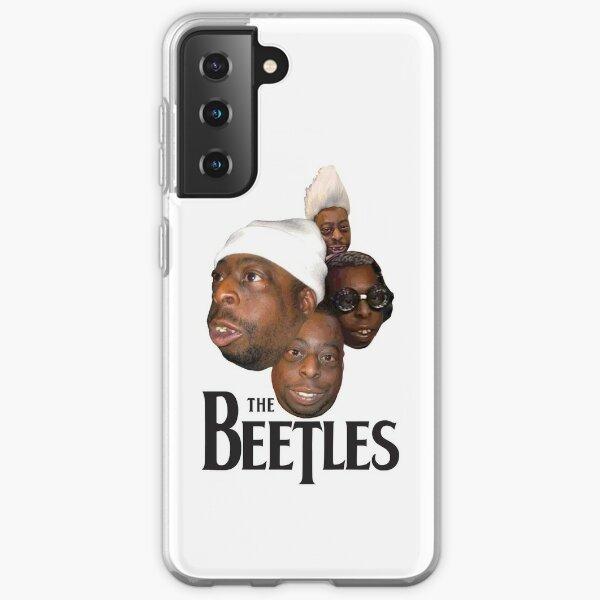 the beetles Samsung Galaxy Soft Case