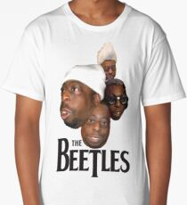 the beetles Long T-Shirt