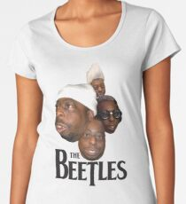 the beetles Women's Premium T-Shirt