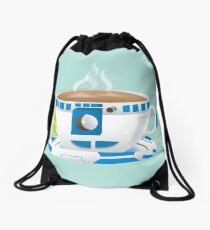 R2-TEA2 Drawstring Bag