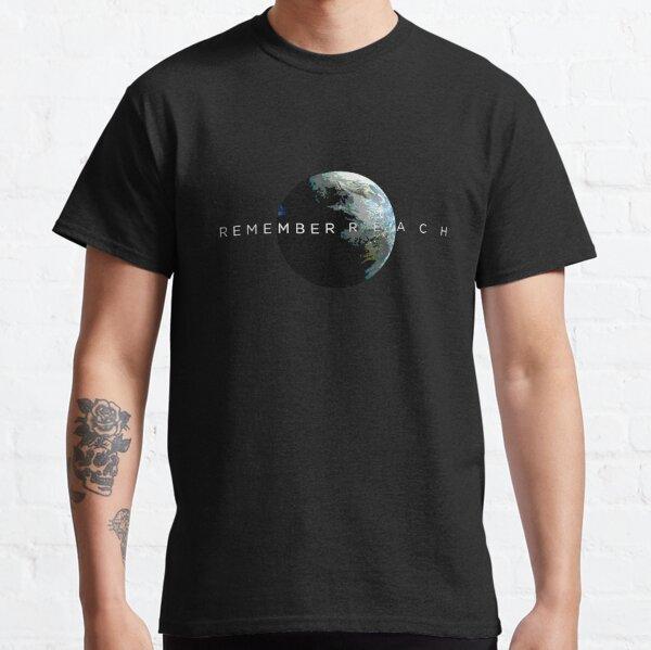 Remember Reach Classic T-Shirt
