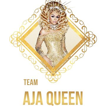 Team AJA All Stars 3 - Rupaul's Drag Race by covergirl