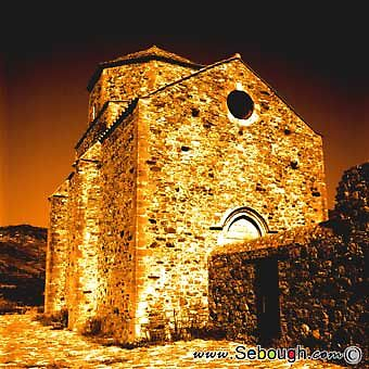 Panagia tou Sindy by Sebough