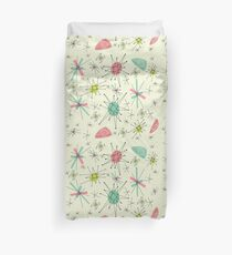 Atomic 50s Duvet Cover