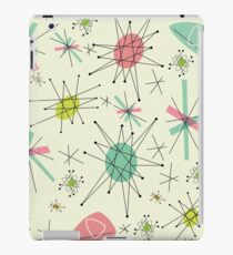 Atomic 50s iPad Case/Skin