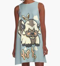 Yip Yip  A-Line Dress