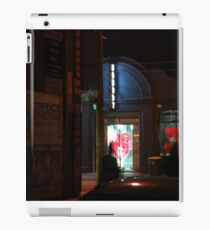 B-street iPad Case/Skin