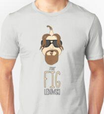 The Fig Lebowski - Funny Fruit T-Shirt