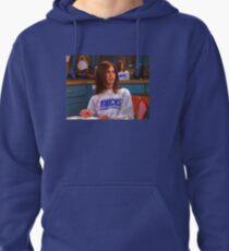 Rachel knic Pullover Hoodie