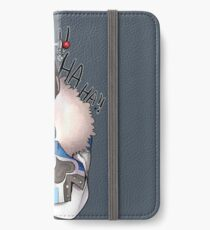 Less Cheery iPhone Wallet/Case/Skin