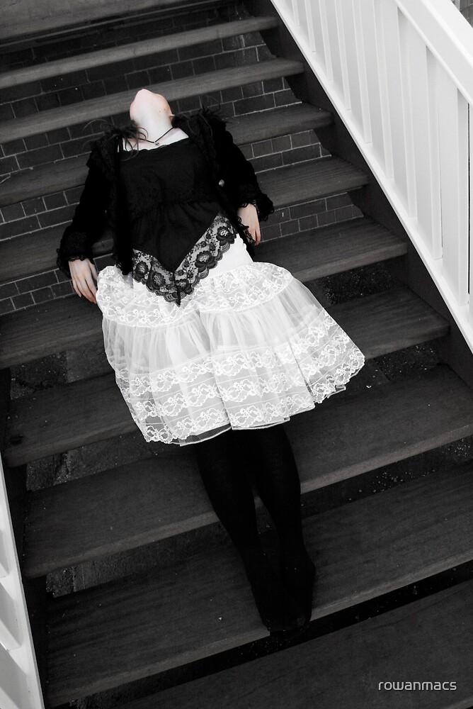 Stairs by rowanmacs