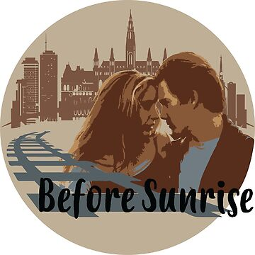Before Sunrise - Love by KisArt