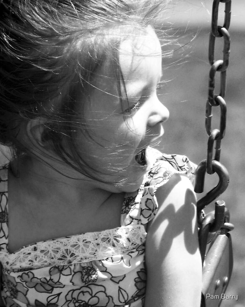 Swinging Fun by Pam Barry
