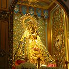 Our Lady of Manaoag Shrine, Pangasinan by slazenger