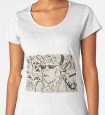 GorillaGlue Women's Premium T-Shirt