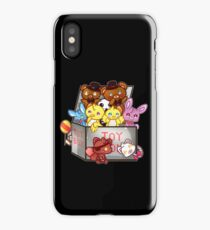 Five Nights At Freddy's 2  iPhone Case