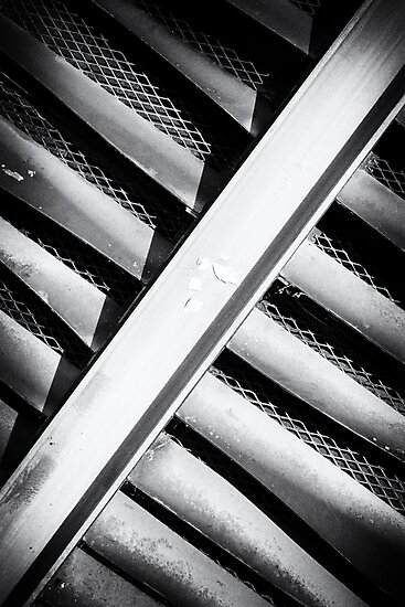 Angle of Venting II Dash Slant by NeonAbstracts