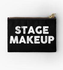 stage makeup Studio Pouch