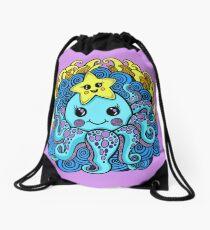 Sea Cuties Drawstring Bag
