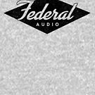 Federal Mercury by Federal Audio