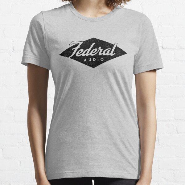 Federal Mercury Essential T-Shirt