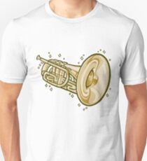 Mellophone!! (Gold) T-Shirt