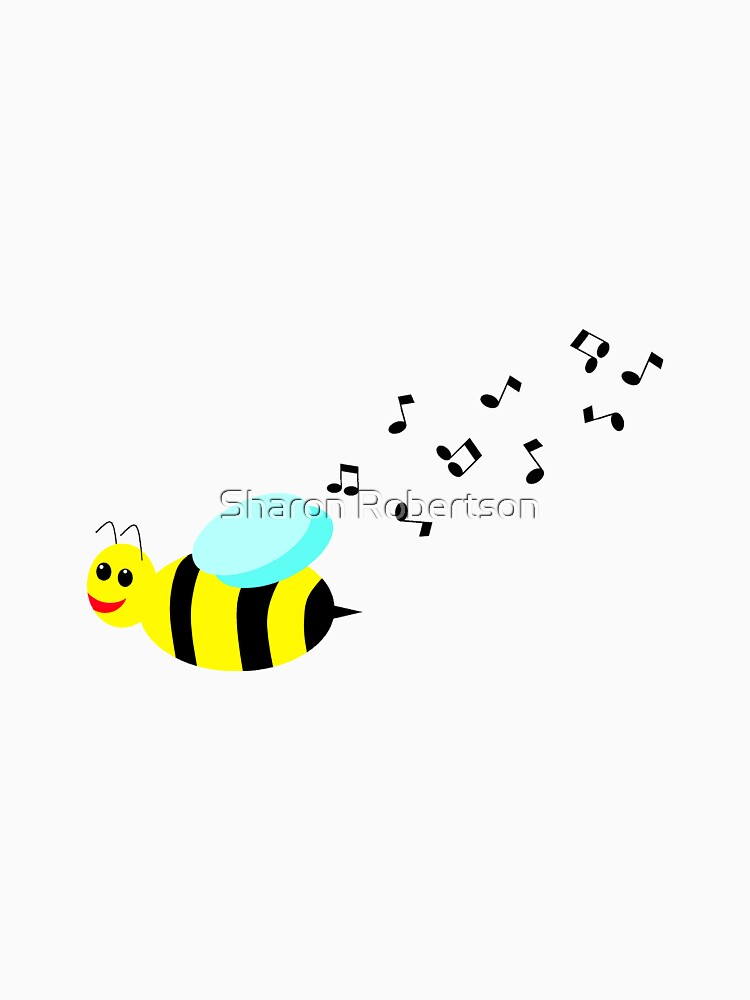 Bee Music by Jecia
